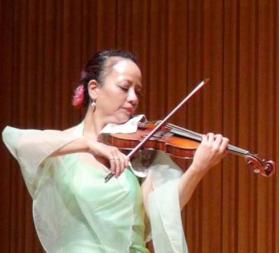 バイオリン教室講師