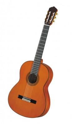 クラシックギターとは