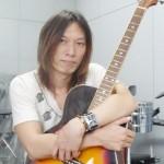 ギター教室 講師紹介 貴志先生