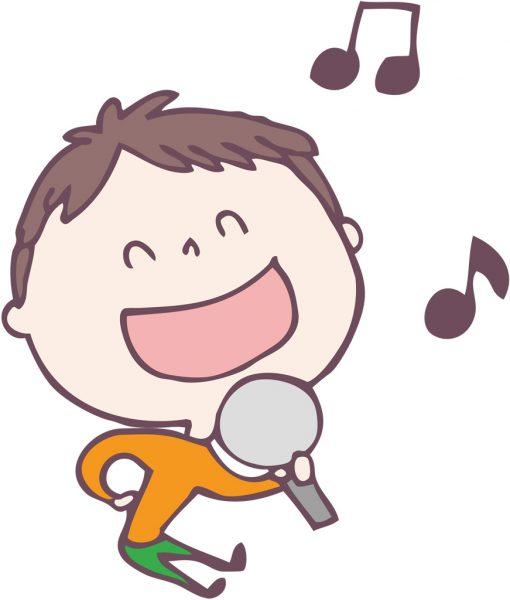 歌が上手くなりたい!