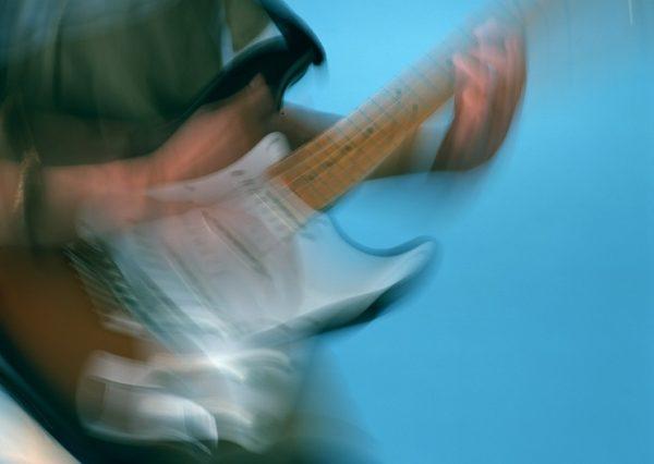 バークリー音楽学校 ギター体験談