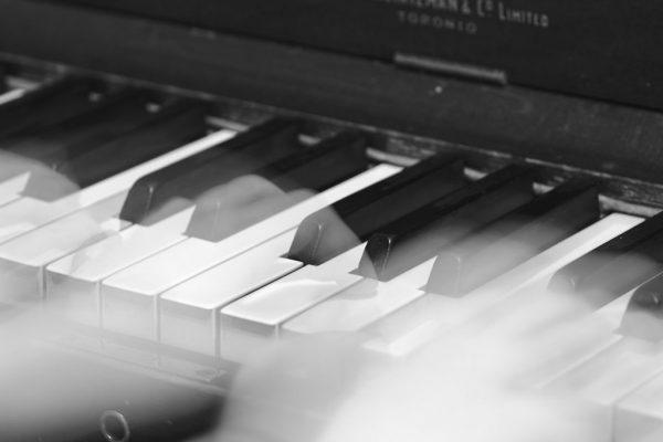ピアノリサイタルを聴きに♪