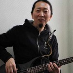 ベースギター教室 先生紹介