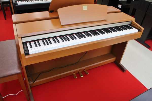 ピアノ習うならレンタルがお得!