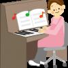 保育科受験のためのピアノレッスン