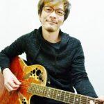 アコースティックギター教室 先生紹介