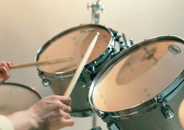 春日部のドラム教室
