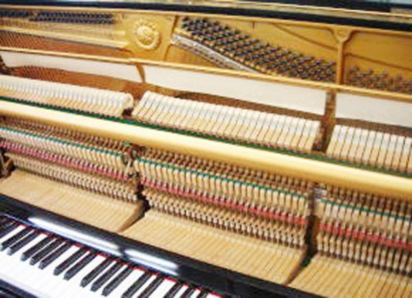 ピアノ調律 | 修理 | 保管 | 移動