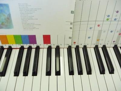 大人のピアノ③