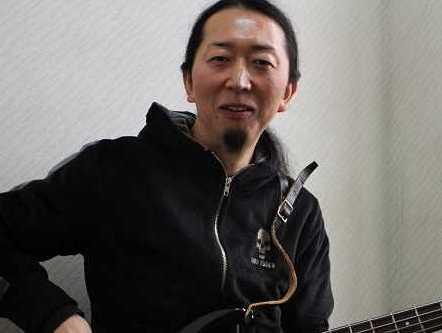 ベースギター教室