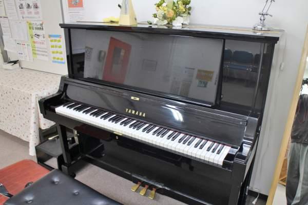 せんげん台ピアノ