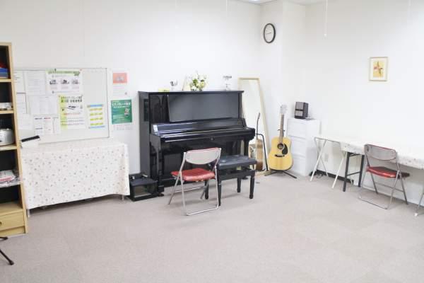 せんげん台ピアノ2