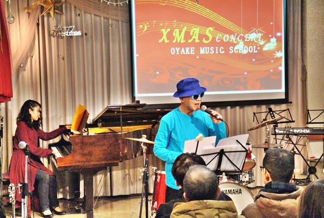 クリスマスコンサート②