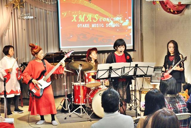 クリスマスコンサート④